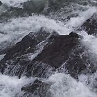 Panoramic Triple View - Rapid Water by TheShutterbugsG