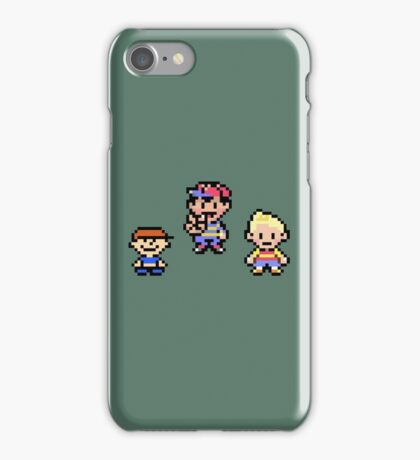 Mother Generations iPhone Case/Skin