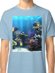 By the coral home Classic T-Shirt