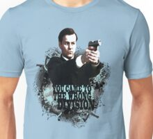 YOU CAME TO THE WRONG DIVISION! Unisex T-Shirt
