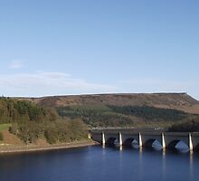 Severn Trent Derwent Valley Reservoir by TheShutterbugsG