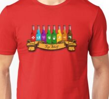 Top shelf Unisex T-Shirt