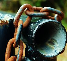 A chain is only as strong as its weakest link by Scott Mitchell