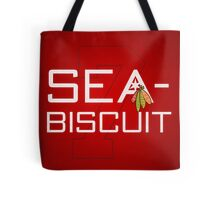 Sea-Biscuit Tote Bag