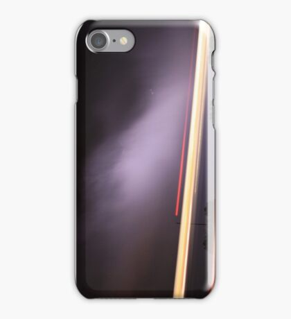Follow the Trails iPhone Case/Skin
