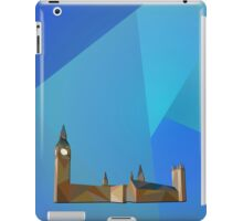 Houses of Parliament iPad Case/Skin