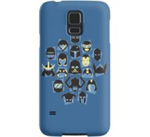 Helmets Samsung Galaxy Case/Skin