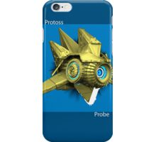 The Complex Alien Which We Call Probe iPhone Case/Skin
