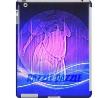 razzle dazzle iPad Case/Skin