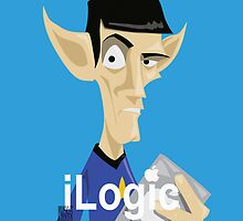 Spock iLogic by AngelGirl21030