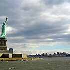 New York City: Capital of the World by niiicola