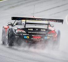 BMW Team Schubert - 2013 Nurburgring 24 Hour by Marcel Stawiczny