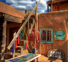 """ Hand Made Beads For Sale"" by Diana Graves Photography"