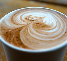 Hot Chocolart #2 by AmishElectricCo