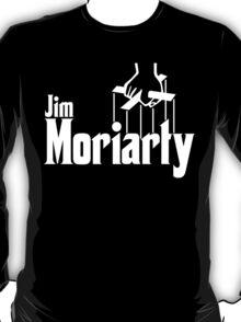 Jim Moriarty (Sherlock) T-Shirt