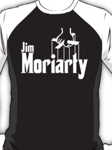Jim Moriarty (Sherlock) T-Shirt