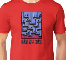 Alone in a crowd T-Shirt