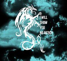 Daenerys Targaryen by sophiestormborn