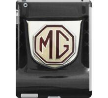 MG iPad Case/Skin