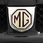 MG by PictureNZ