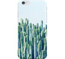 Cactus V2 #redbubble #home #lifestyle #buyart #decor iPhone Case/Skin
