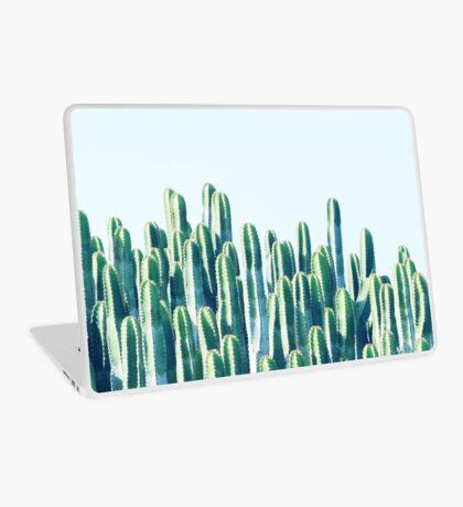 Cactus V2 #redbubble #home #lifestyle #buyart #decor Laptop Skin