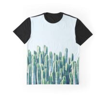 Cactus V2 #redbubble #home #lifestyle #buyart #decor Graphic T-Shirt