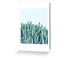 Cactus V2 #redbubble #home #lifestyle #buyart #decor Greeting Card