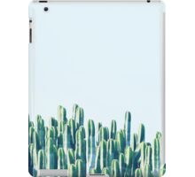 Cactus V2 #redbubble #home #lifestyle #buyart #decor iPad Case/Skin