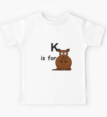 K is for...V2 Kids Tee