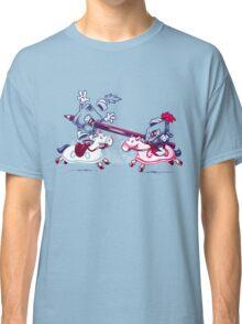 Knostalgic Knights Classic T-Shirt