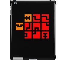 FEZ Fez Tiles iPad Case/Skin