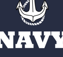 WW2 American Navy Shipping Placard Sticker
