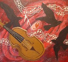 A Song Of The Blackbirds by Michelle Chapa