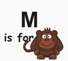 M is for..V2 Kids Clothes