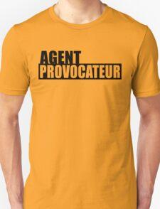 Agent Provocateur Unisex T-Shirt