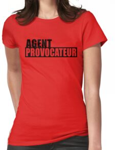 Agent Provocateur Womens Fitted T-Shirt