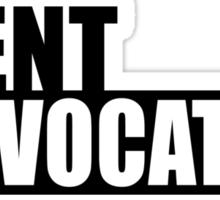 Agent Provocateur Sticker