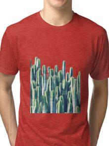 Cactus V2 #redbubble #home #lifestyle #buyart #decor Tri-blend T-Shirt