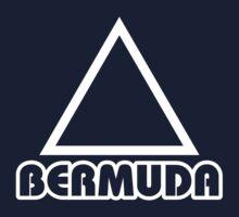 Bermuda (White Print) by GritFX