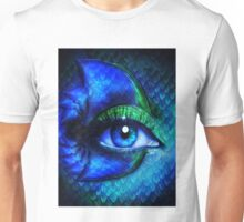 Mermaid Stare Unisex T-Shirt