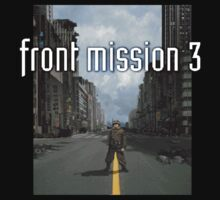 Front Mission 3 by obscuregames