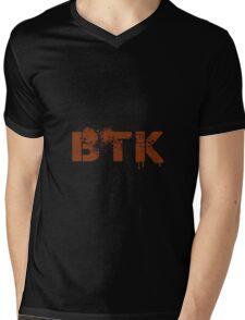 Born to Kill Mens V-Neck T-Shirt