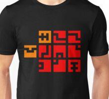 FEZ Fez Tiles Unisex T-Shirt