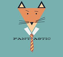 Fantastic Mr. Fox by teaMarie