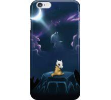 Pokemon Cubone & Marowak iPhone Case/Skin