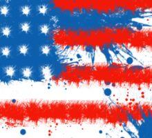 Paintball USA Sticker