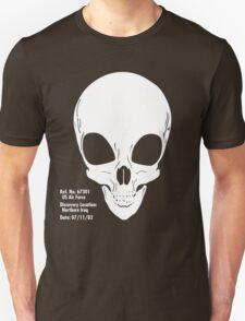 Martian Skull T-Shirt