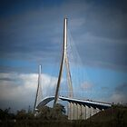 le Pont de Normandie by supergold