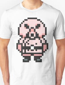Pigmask - Mother 3 / Earthbound 2 T-Shirt